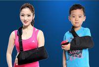 Child/adult forearm clavicle fracture of shoulder dislocation brace arm sling nursing care