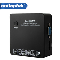 H 264 8CH Home Security Mini Portable HD 1080P P2P Network Video Recorder NVR 3G Wifi