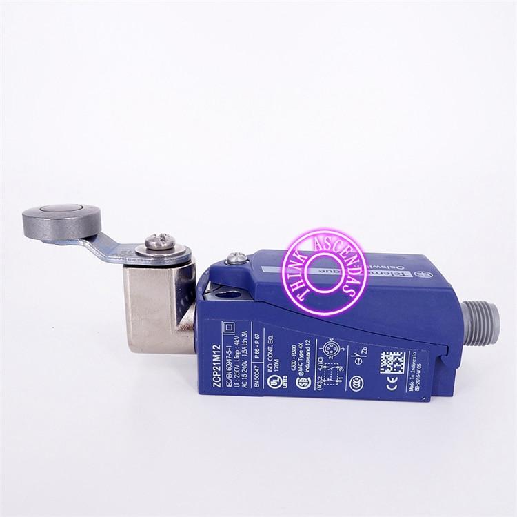 Limit Switch Original New XCKP2119M12 ZCP21M12 ZCY19 ZCE01 limit switch original new xckp2119m12 zcp21m12 zcy19 zce01