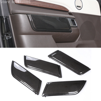 Replacement Parts For Land Rover Discovery 5 LR5 2017 ABS Car Interior Door Decorative Panel Cover Trim Auto Accessories