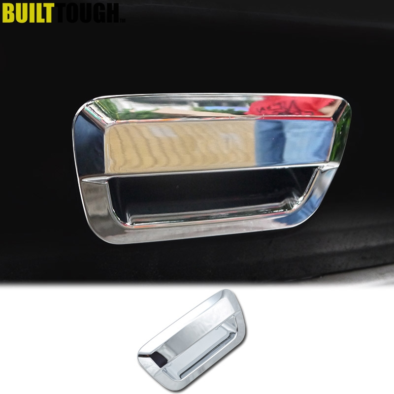 For Jeep Grand Cherokee 2011-2017 ABS Chrome Rear Wiper Cover Trim