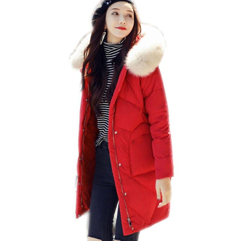 high-quality white duck   down     coat   female Ultra Light   Down   Jacket Women Winter   Coats   Warm Long Winter Jackets Female   Down   Parka