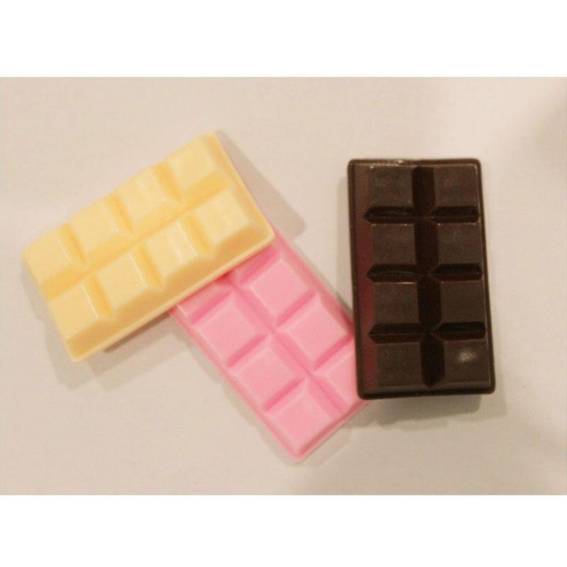 Big 1: 1 Size Fake Chocolate Sweet Simulation Тамақ үлгісі - Үйдің декоры - фото 3