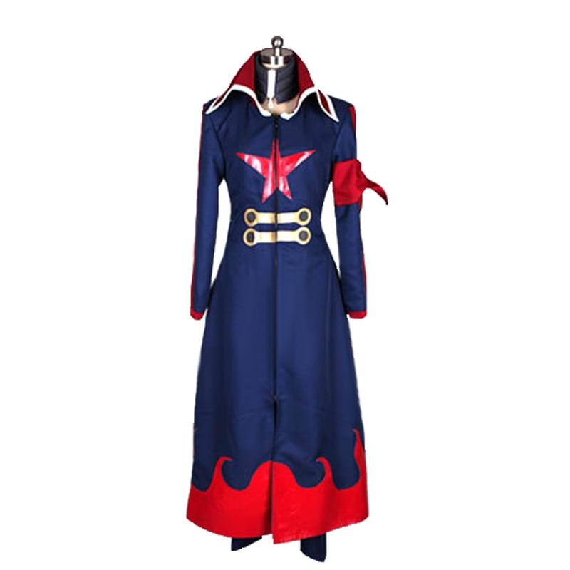 Anime Outfit Tengen Toppa Gurren Lagann Simon Cosplay Costume