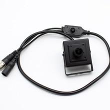 Mini HD IMX307 4in1 AHD TVI CVI CVBS 2mp CCTV Camera black light low illumination 0.0001Lux Security 1080p