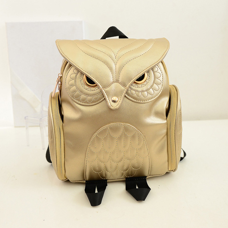 Online Get Cheap Owl Backpack Purse -Aliexpress.com | Alibaba Group