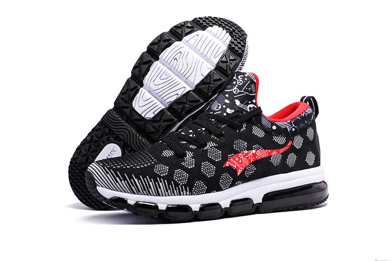Men Shoes Breathable Jogging 23