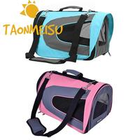 Top selling Pet Car Seat Bag Carriers waterproof Fashionable Pet Travel Dog Carry Storage Bag Backpack for Kitty Puppy Chihuahua