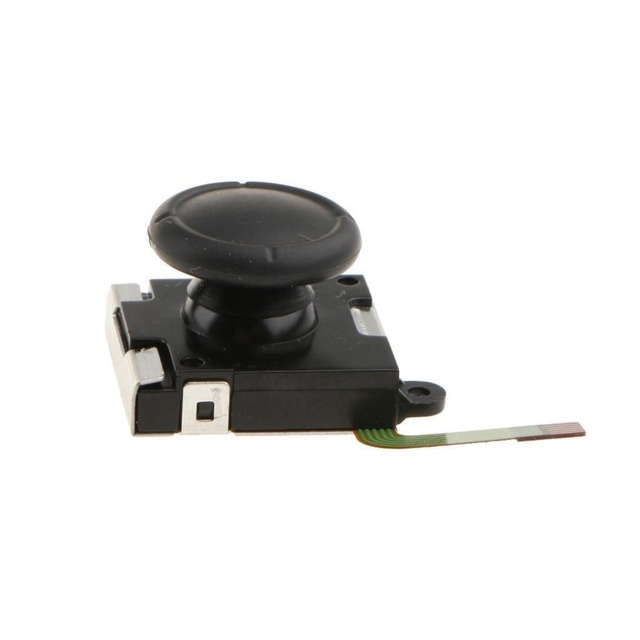 High Quality 3D Joystick For Nintend Switch Left Right Analog Sticks Replacement For NS Joy Con Joy Stick Controller Accessories