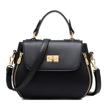 Women Handbags Doctor Bags PU Leather Shoulder Crossbody Bags New Luxury Brand For Women Bolsos Muje SS0162 doctor bag