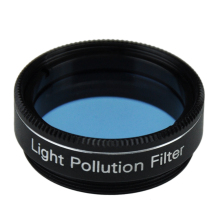 1.25 Inch Telescope Light Pollution Filter  nebula filters filtro telescopio astronomic Astronomical telescope oculares