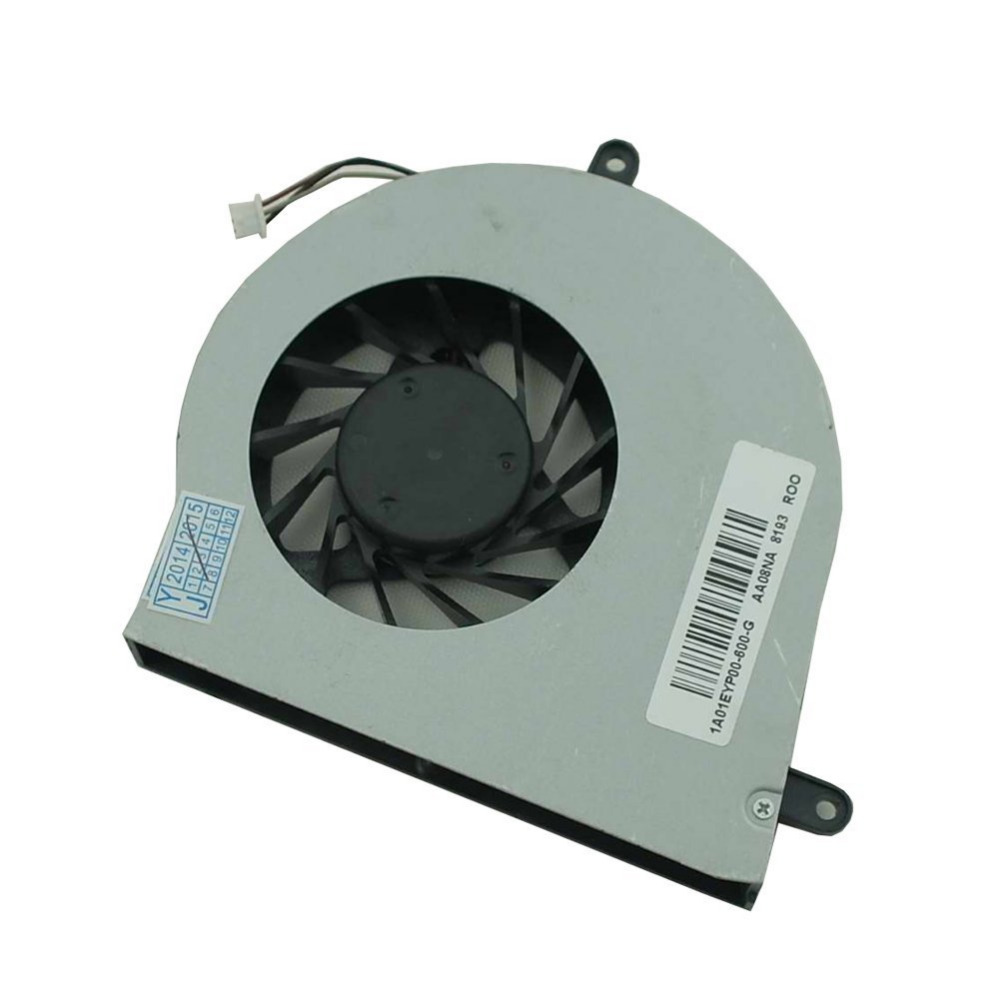 SSEA New CPU <font><b>Fan</b></font> for <font><b>Acer</b></font> Aspire 7335 7560 7735 <font><b>7750</b></font> 7750G 7750Z cooling <font><b>Fan</b></font> MF60120V1-C200-G99 or DFS541305LH0T DC280009PF0 image