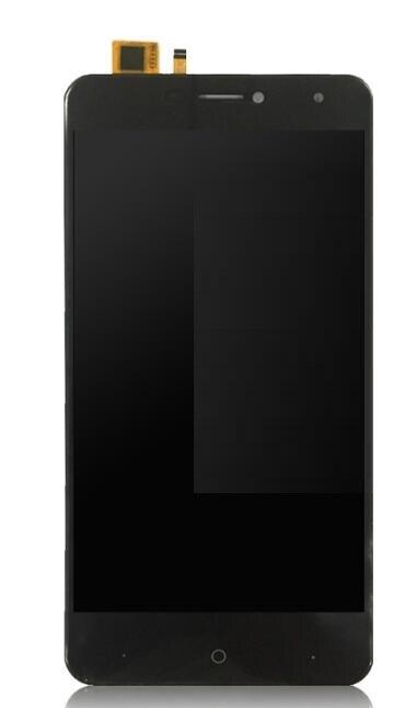 Nouveau 6 LCD Affichage et écran Tactile Pour BQ BQ-6050 Jumbo bq 6050 digitizer panneau lentille du capteur Assemblée verre