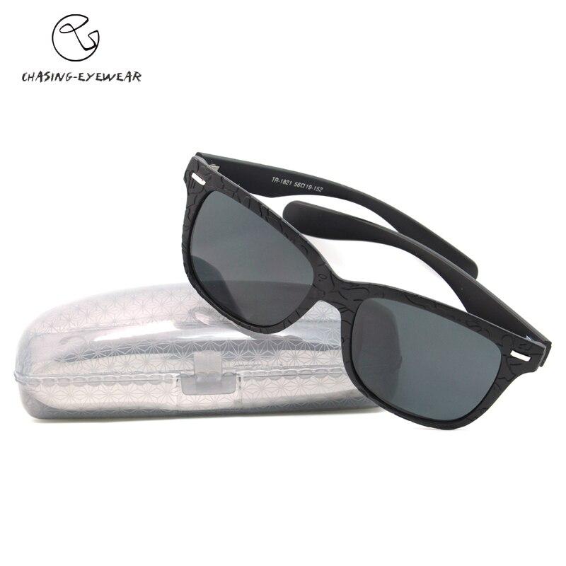 Chasing Brand Leopard classic glare <font><b>glasses</b></font> Men polarized high quality racing Sunglasses 2016 new men's high-end <font><b>series</b></font> CS1821