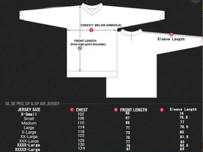 motocross jersey 2019 mtb jersey DH long sleeve downhill jersey in Cycling Jerseys from Sports Entertainment