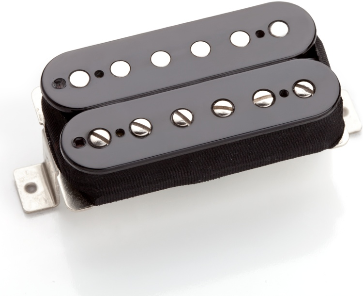 Seymour Duncan '59 Model SH-1 Pickup - Neck / Bridge Made in USA with Retail Packaging* seymour duncan palladium gain stage pedal white