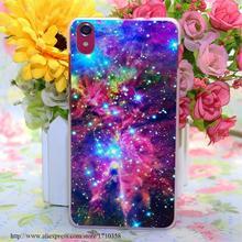 Astral nebula i-2395944 estilo transparente caso capa dura para Lenovo S850 S850T S60 S90 A563 A328 A328T