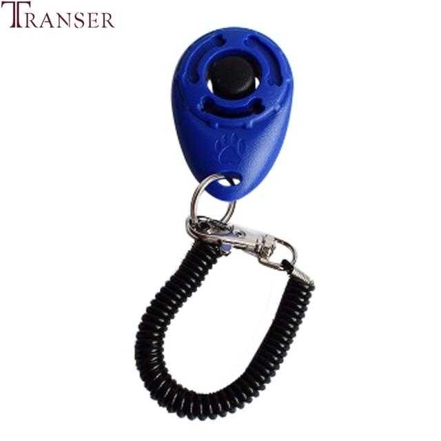 Dog Clicker Training Aid  5