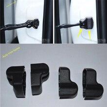 Car Door Arm Stop Rust Waterproof Protector Cover For Toyota RAV4 2013 2014 / Corolla 2008-2013 Camry