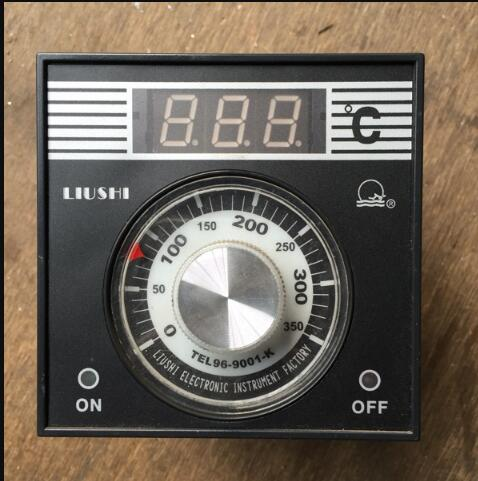 Oven Parts Thermostat Temperature Control Meter TEL96-9001 taiwan xuan rong caho thermostat sr t908 original genuine sr t908 oven thermostat