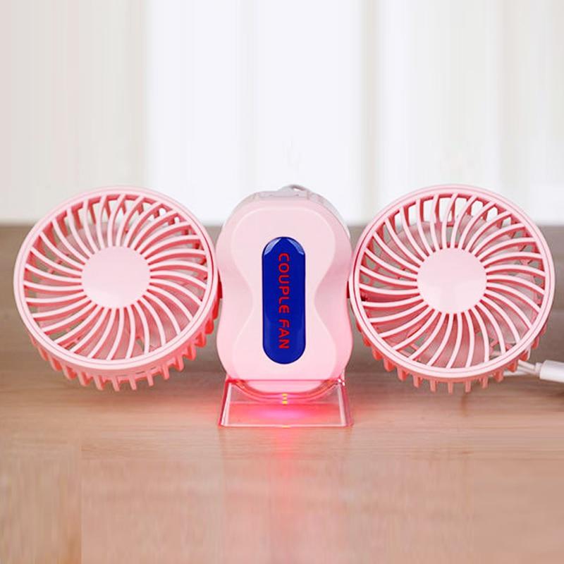 мини-вентилятор с доставкой в Россию