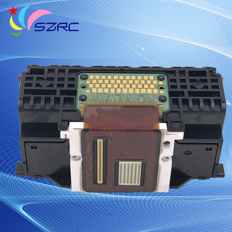 Original Printhead QY6-0082 Print Head For Canon iP7220 iP7250 MG5420 MG5450 MG5460 MG5510 MG5520 MG5550 MG6420 MG6450 image