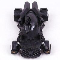 DC Justice League Batman 1:18 RC Batmobile PVC Action Figure Collectible Model Toy Gift