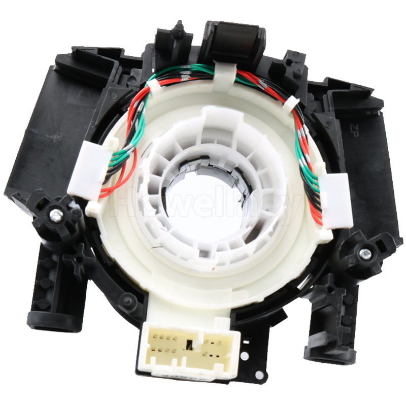 Image 4 - B5567 9U00A B55679U00A Steering Wheel Train For Nissan Tiida Note Micra X TRAIL-in Coils, Modules & Pick-Ups from Automobiles & Motorcycles