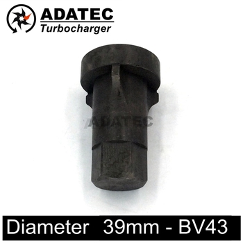 Diameter 39mm-BV43 turbo VNT nozzle ring behoud mouw tool