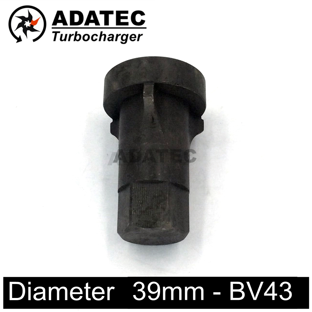 Diameter 39mm- BV43 Turbo Charger VNT Nozzle Ring Retaining Sleeve Tool