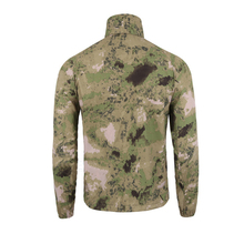 Men Summer lightweight Jacket Skin Tactical Thin Waterproof Quick Dry Raincoat Military Jacket Camouflage Breathable Windbreake
