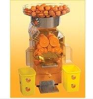 CE Коммерческих Электрический Автоматической соковыжималка вытяжка, Orange соковыжималка, соковыжималка машина