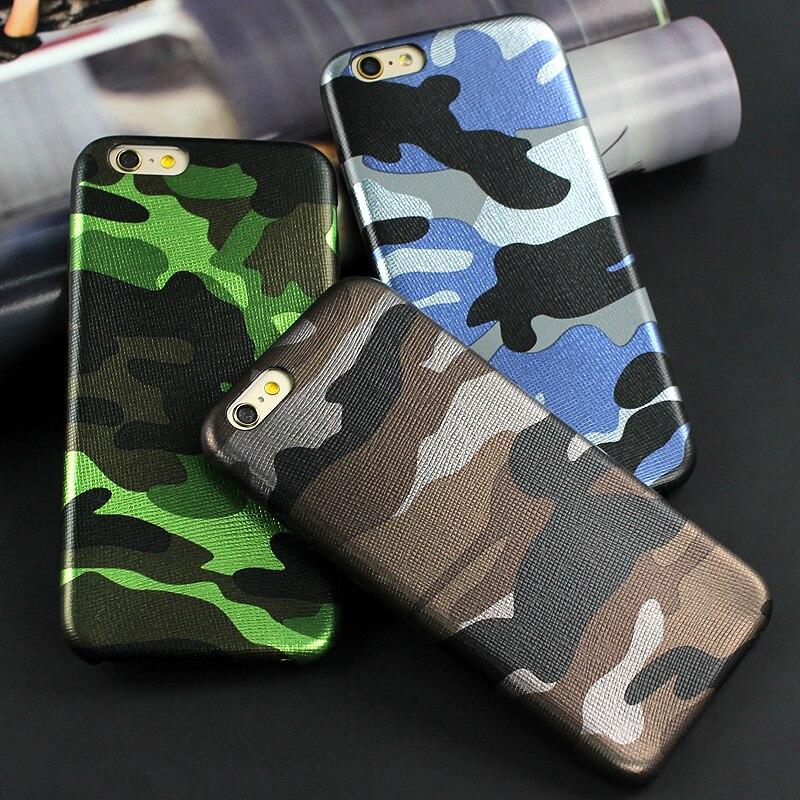 JAMULAR ռազմական քողարկման PU կաշվե տուփ - Բջջային հեռախոսի պարագաներ և պահեստամասեր - Լուսանկար 3