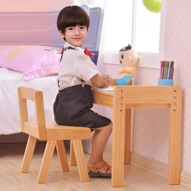 MODEL D Toddler table and chairs 5c64b8bbd08c2