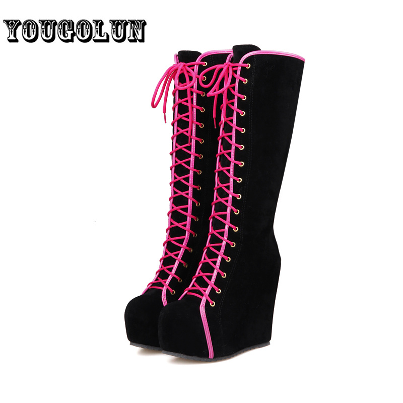 Popular Pink Riding Boots-Buy Cheap Pink Riding Boots lots ...