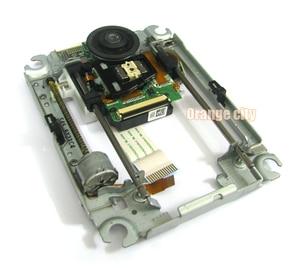 Image 3 - ChengChengDianWan Оригинал Кэм 450 450aaa KEM 450AAA линзы лазера с механизмом для ps3 slim
