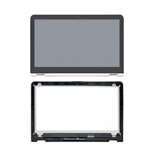 For HP ENVY X360 15-AQ292CL 15-AQ100  15-AQ000 15-AQ015NR 15-AQ166NR 15-AQ103NN 15-AQ118CA 15.6 LCD LED Touch Screen Assembly