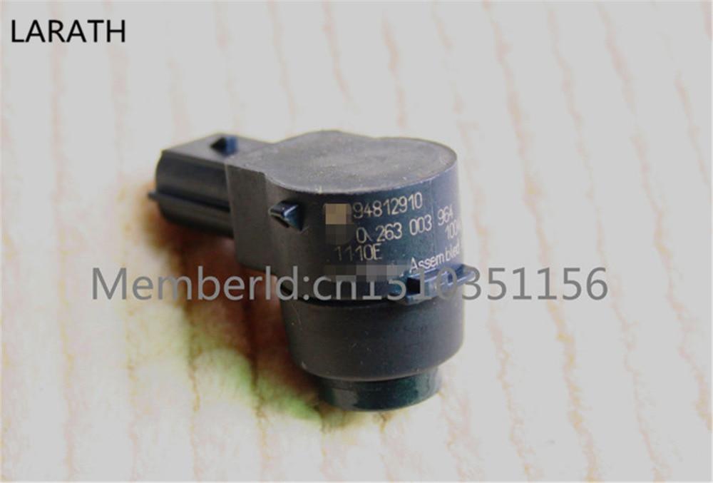 881999e02d9e9 LARATH Için Geri radar, otopark pozisyon sensörü kodlama: 94812910,0 263  003 964,0263003964