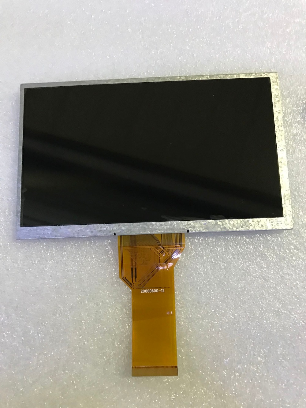 free shipping Original 7 inch LCD screen Model: AT070TN94 original steval ifp021v1 free shipping