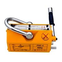 ECO SOURCES High Quality 600 KG Steel Magnetic Lifter Heavy Duty Crane Hoist Lifting Magnet 1320lb