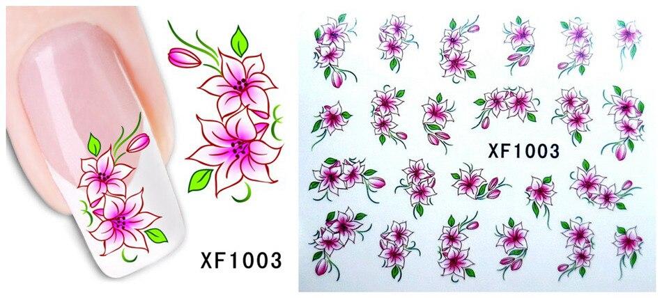 XF1003 -