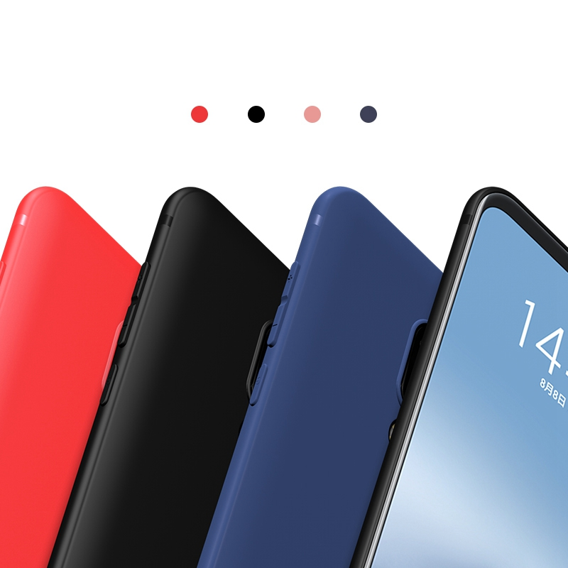 Cover Case for MEIZU  Back Cover  1