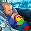 Manga mamadeira manga de isolamento térmico de Plástico infantil new baby Evitar queda Evitar queimaduras da criança dos desenhos animados tampa do frasco