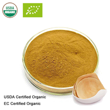 USDA и EC Сертифицированные Органические Tongkat Ali экстракт 10:1