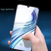 Tempered Glass Film For vivo X27/X27PRO IQOO Z3X z5x Full Screen Protector z1 Z3 nex Phone Protective