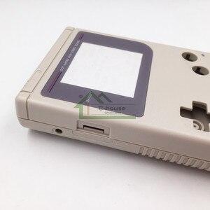 Image 3 - ゲームボーイクラシックgb dmg gboカラフルなシェルhousigカバーケースフルセット交換用ゲームボーイゲームコンソール