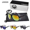 Original box fashion Vintage women Sunglasses Brand designer men sports oculos de sol feminino women Coating Cat eye sunglasses