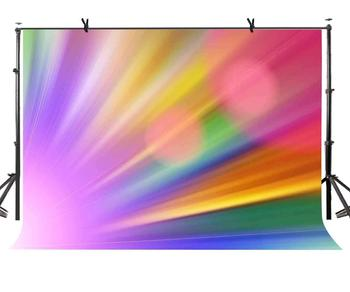 150x220cm Colorful Radient Backdrop Rainbow Colorful Gradient Minimalistic Photography BackgroundPhoto Screen image
