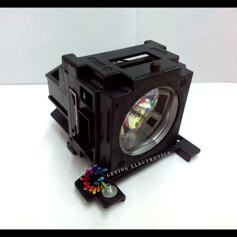 цена на DT00751 Compatible Projector Lamp With Housing For Hi tachi CP-X265 | CP-X265W | CP-X267 | CP-X268 | CP-X268A