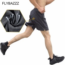 цены на 2019 Summer Men Sports Loose Jogger Running Shorts Fitness Pockets Shorts Quick Dry Men Gym Breathable Shorts Sport Gyms Short  в интернет-магазинах